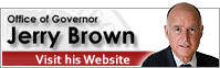 Governor Brown's Site